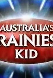 Australia's Brainiest Kid Poster