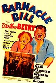 Barnacle Bill (1941) Poster - Movie Forum, Cast, Reviews