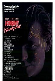 Johnny Handsome(1989) Poster - Movie Forum, Cast, Reviews
