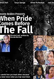 When Pride Comes Before the Fall Poster