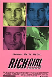Rich Girl(1991) Poster - Movie Forum, Cast, Reviews