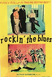 Rockin' the Blues Poster