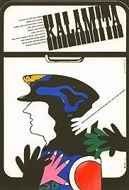 Calamity(1982) Poster - Movie Forum, Cast, Reviews