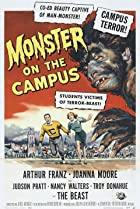Image of Monster on the Campus