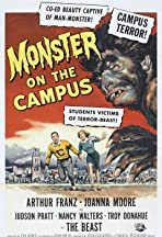 Monster on the Campus