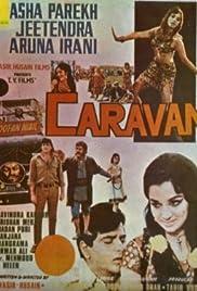 Caravan(1971) Poster - Movie Forum, Cast, Reviews