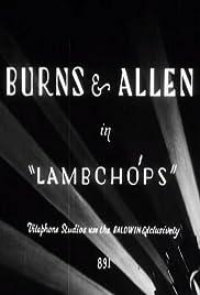 Lambchops Poster