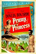 Image of Penny Princess
