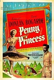 Penny Princess(1952) Poster - Movie Forum, Cast, Reviews