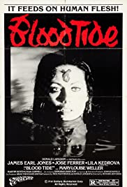 Bloodtide (1982) Poster - Movie Forum, Cast, Reviews
