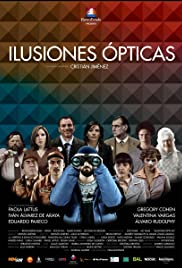 Ilusiones ópticas (2009) Poster - Movie Forum, Cast, Reviews
