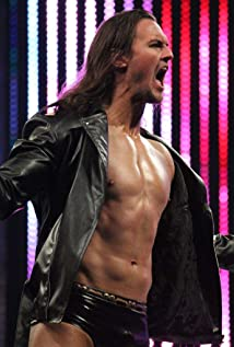 Drew Galloway Picture