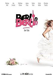 Berlin, Berlin (2020) poster