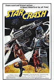 Starcrash (1978) - Action, Adventure, Sci-Fi.