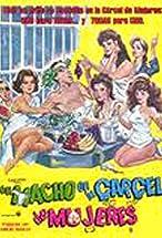 Primary image for Un macho en la cárcel de mujeres