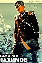Admiral Nakhimov Poster