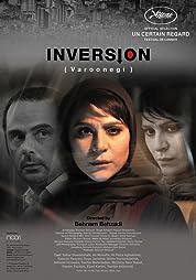 Inversion (2017) poster