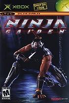 Ninja Gaiden (2004) Poster