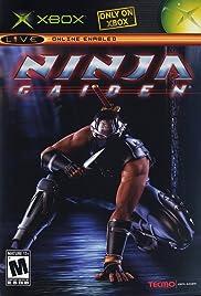 Ninja Gaiden(2004) Poster - Movie Forum, Cast, Reviews