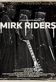 Mirk Riders Poster
