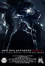Primary image for MGS: Philanthropy - Part 2
