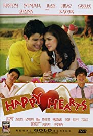 Happy Hearts Poster