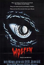 Wolfen Poster