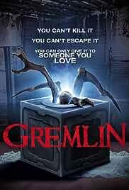 Gremlin (2017)