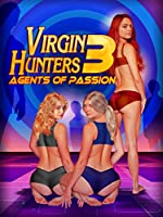 Virgin Hunters 3 Agents of Passion(1970)