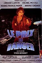 Le prix du danger Poster