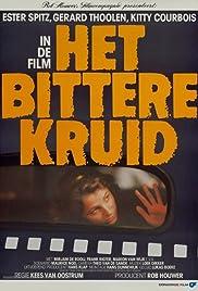 Het bittere kruid Poster