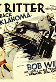 Take Me Back to Oklahoma Poster