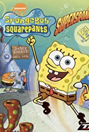 SpongeBob SquarePants: SuperSponge Poster