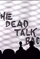 Image of Mystery Science Theater 3000: The Dead Talk Back