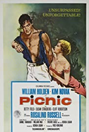 Picnic (1955) Poster - Movie Forum, Cast, Reviews