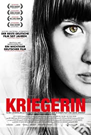 Kriegerin (2011) Poster - Movie Forum, Cast, Reviews