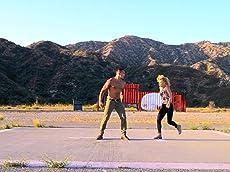 Stunt Dance Video- Choreography & Performance