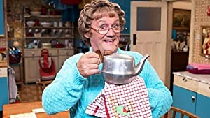 All Round to Mrs. Brown's Season 3 Episode 1