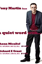 Image of A Quiet Word with...