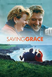 Saving Grace 2000 Poster