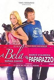 A Bela e o Paparazzo Poster