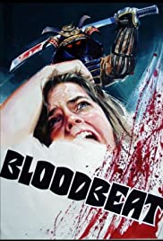Blood Beat Poster
