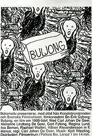 Buljong Poster