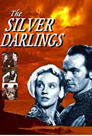 The Silver Darlings Poster