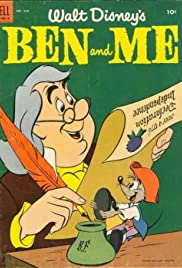 Ben and Me (1953) Poster - Movie Forum, Cast, Reviews