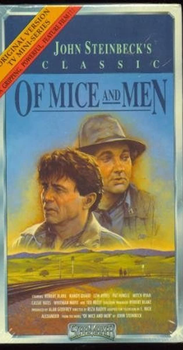essay on relationships in of mice and men