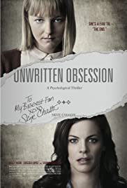 Unwritten Obsession Poster