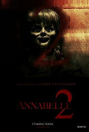 Annabelle 2 izle