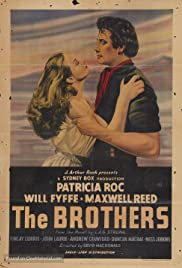 The Brothers (1947) Poster - Movie Forum, Cast, Reviews