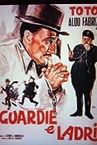 Image of Guardie e ladri